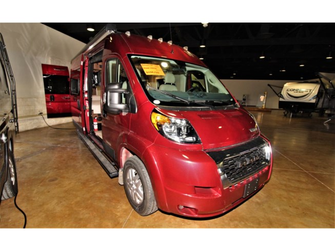 New 2021 Winnebago Travato - PURE 259KL available in Sanger, Texas