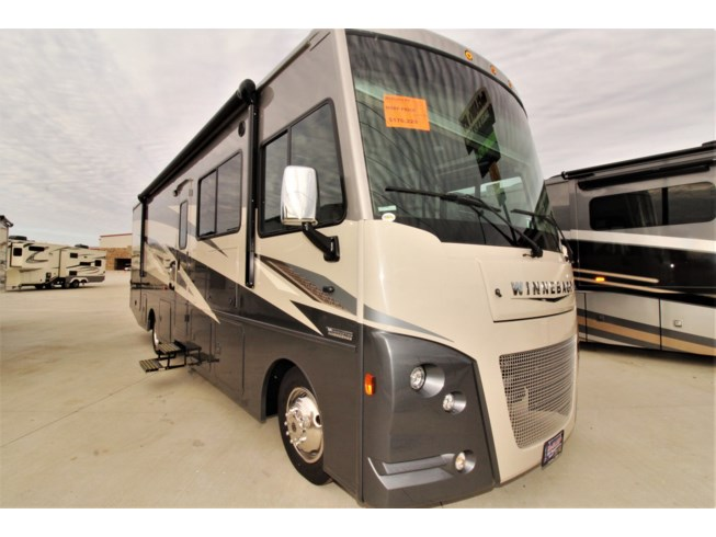 New 2021 Winnebago Vista 31B available in Sanger, Texas