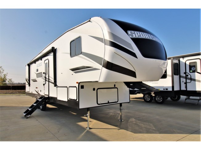 2021 K-Z Sportsmen 292BHK - New Fifth Wheel For Sale by McClain's Longhorn RV in Sanger, Texas