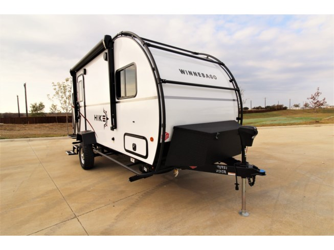 New 2021 Winnebago Hike 171DB available in Corinth, Texas