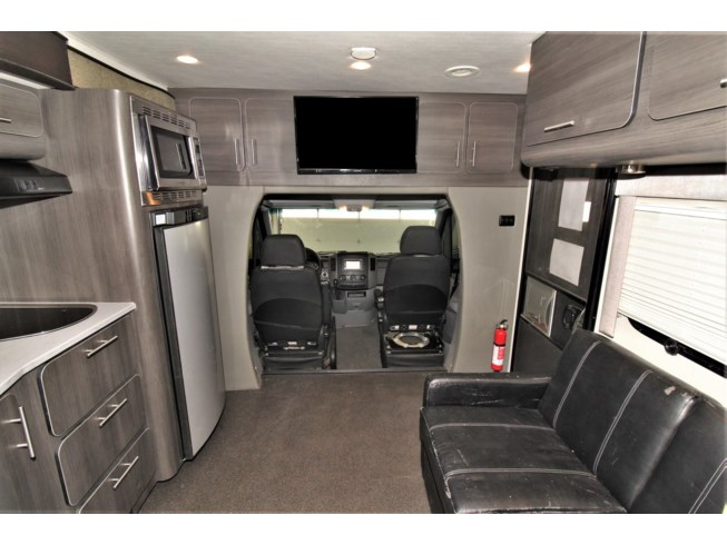 Used 2014 Renegade VILLAGIO 25QBS available in Sanger, Texas
