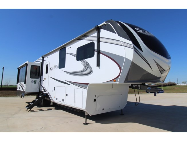 New 2021 Grand Design Solitude 378MBS-R available in Sanger, Texas