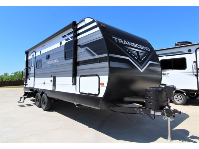 New 2021 Grand Design Transcend Xplor 221RB available in Sanger, Texas
