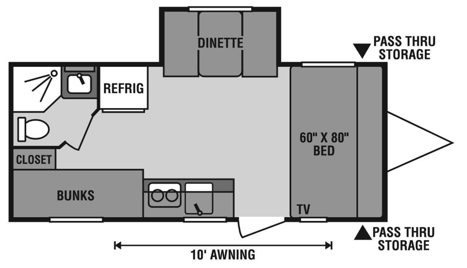 kz rv wiring diagram wiring schematic diagram K Z Spree 261RKS