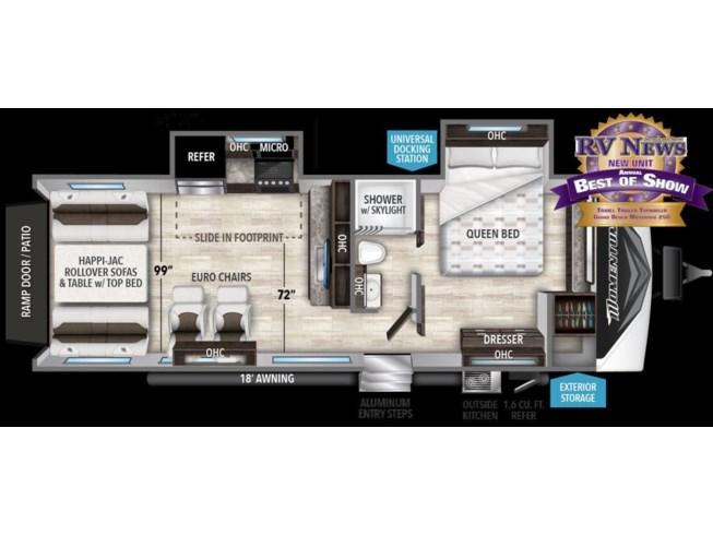 Wondrous 2019 Grand Design Rv Momentum 25G For Sale In Corinth Tx 76210 89865 Creativecarmelina Interior Chair Design Creativecarmelinacom