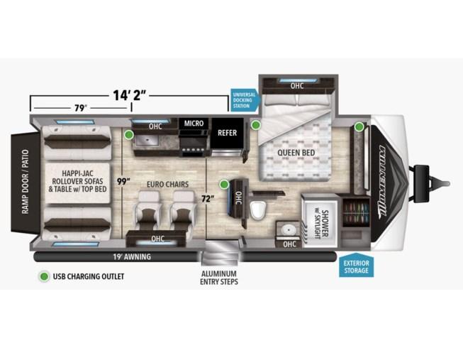 Superb 2020 Grand Design Momentum 21G For Sale In Fort Worth Tx Creativecarmelina Interior Chair Design Creativecarmelinacom
