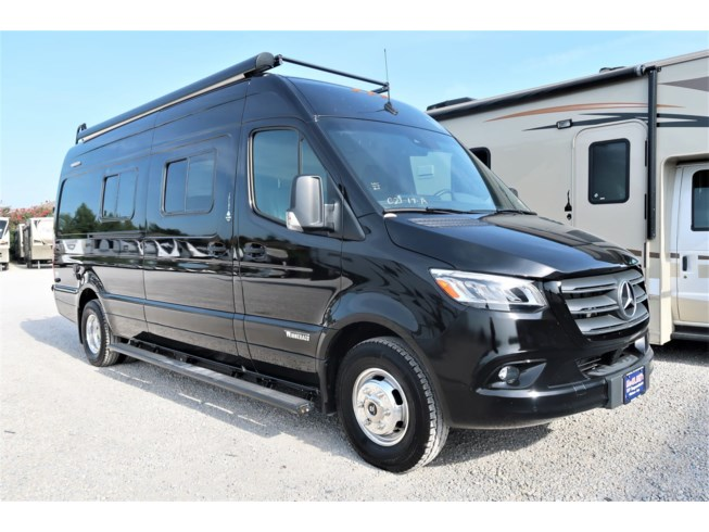 New 2020 Winnebago Boldt 70KL available in Fort Worth, Texas