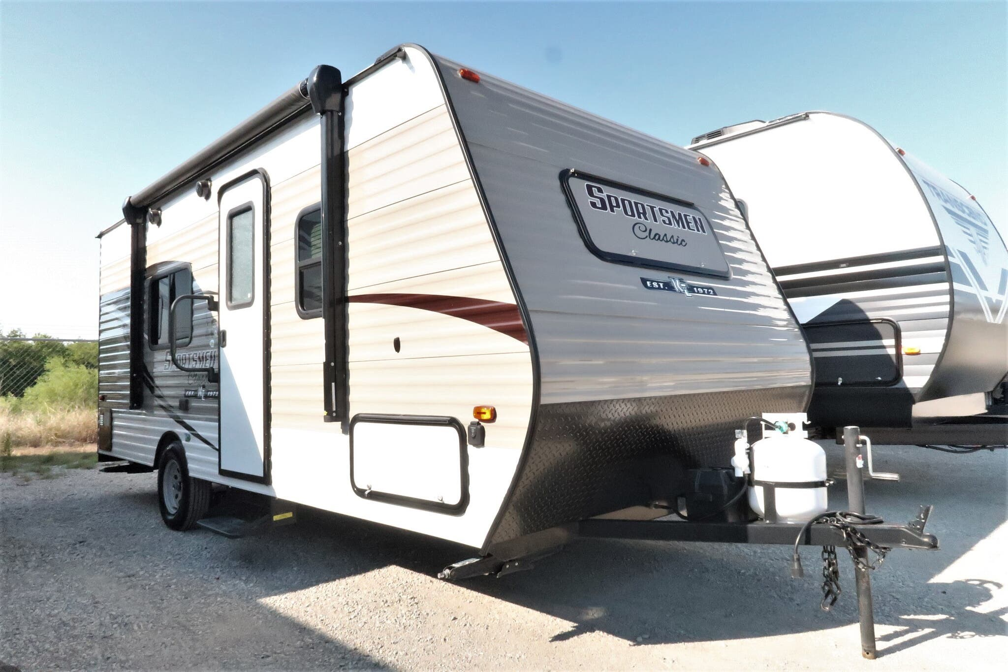 Used Travel Trailer For Sale In TX & OK | McClains RV Super