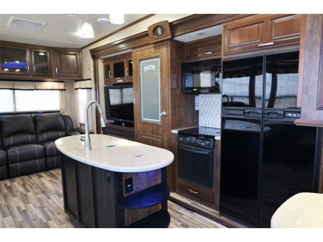 Used 2015 Grand Design Solitude 320X available in Fort Worth, Texas