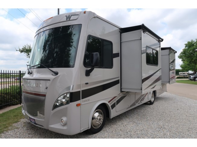 New 2020 Winnebago Intent 28Y available in Fort Worth, Texas