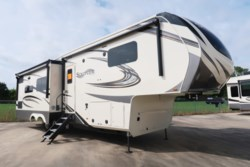 2021 Grand Design Solitude 344GK