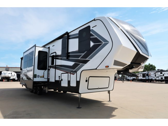 New 2021 Grand Design Momentum 381M-R available in Corinth, Texas