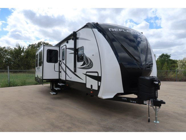 New 2021 Grand Design Reflection 312BHTS available in Fort Worth, Texas