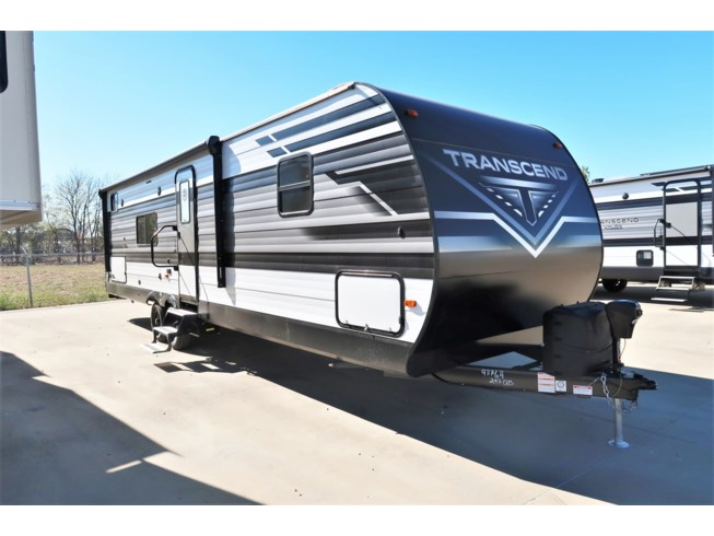 New 2021 Grand Design Transcend Xplor 297QB available in Fort Worth, Texas