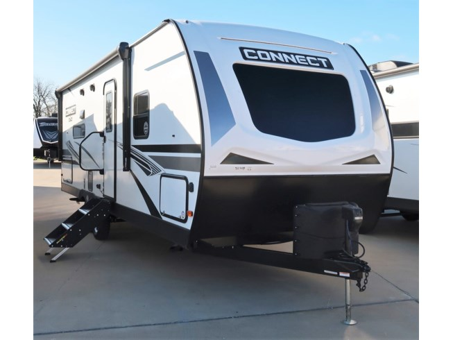 New 2021 K-Z Connect 241RLK available in Fort Worth, Texas