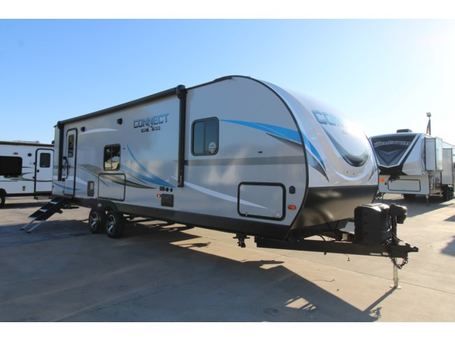 New 2020 K-Z Connect PLATINUM 261RKK available in Corinth, Texas