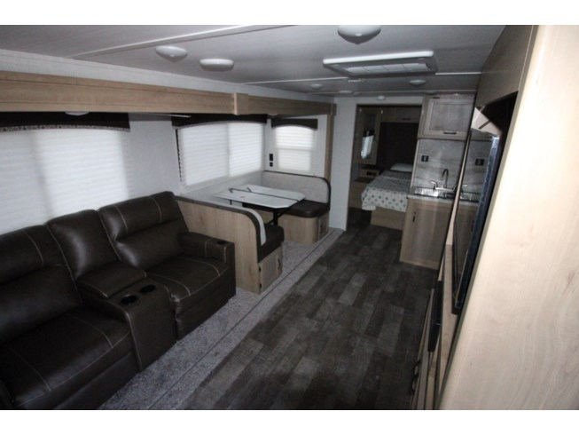 New 2020 Winnebago Minnie 2701RBS available in Corinth, Texas