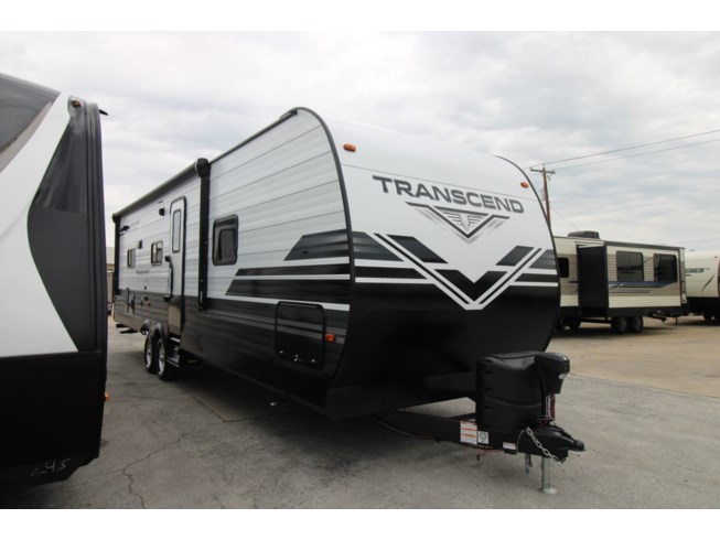 New 2020 Grand Design Transcend 30RBS available in Corinth, Texas