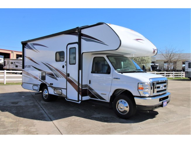 New 2020 Winnebago Outlook 22E available in Corinth, Texas