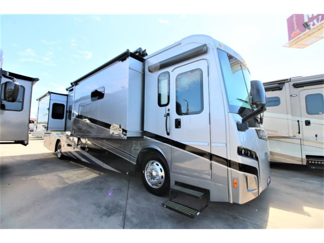 New 2020 Winnebago Forza 38F available in Corinth, Texas
