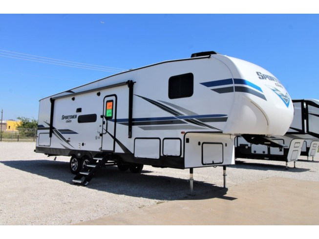 New 2021 K-Z Sportsmen 292BHK available in Corinth, Texas