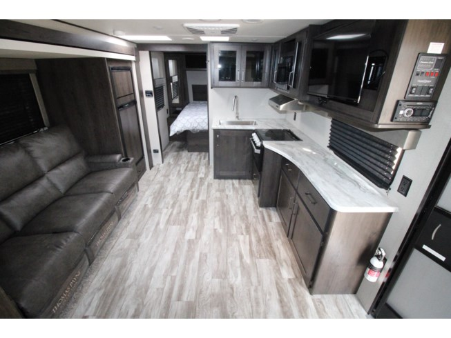 New 2021 Grand Design Transcend Xplor 221RB available in Corinth, Texas