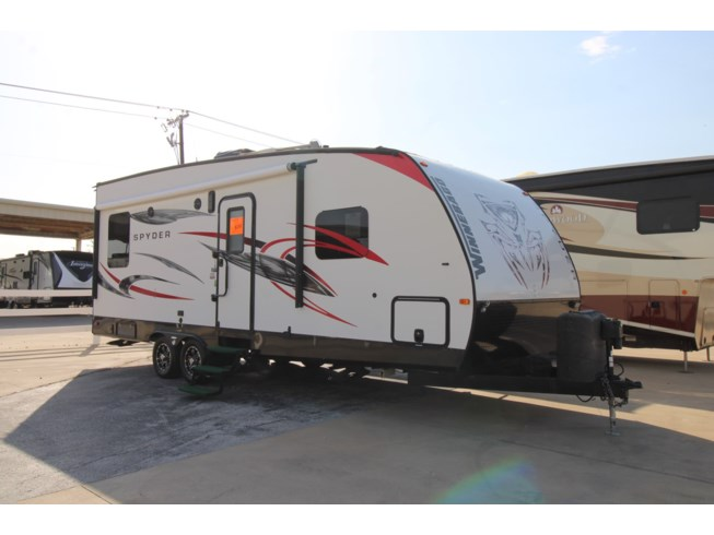 Used 2016 Winnebago Spyder 24FQ available in Corinth, Texas