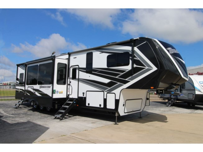 New 2021 Grand Design Momentum 397TH-R available in Corinth, Texas