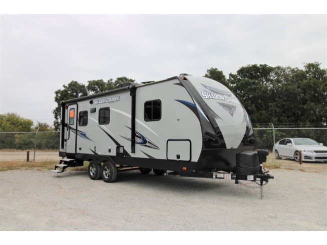 Used 2019 Cruiser RV Shadow Cruiser 225RBS available in Corinth, Texas