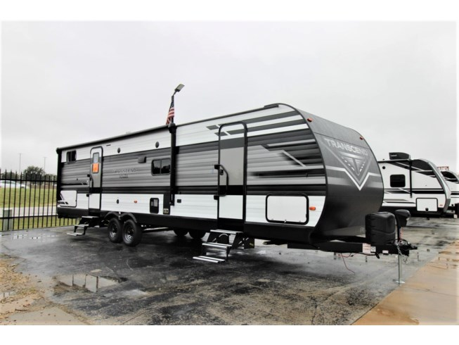 New 2021 Grand Design Transcend Xplor 321BH available in Corinth, Texas