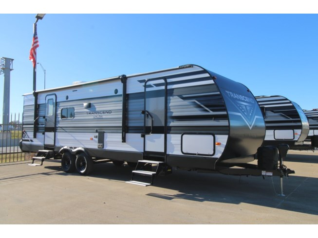 New 2021 Grand Design Transcend Xplor 265BH available in Corinth, Texas