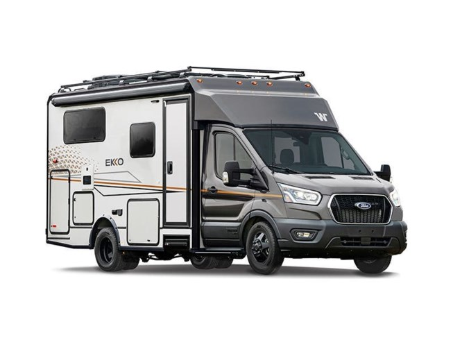 2022 Winnebago Ekko 22A- Stock image