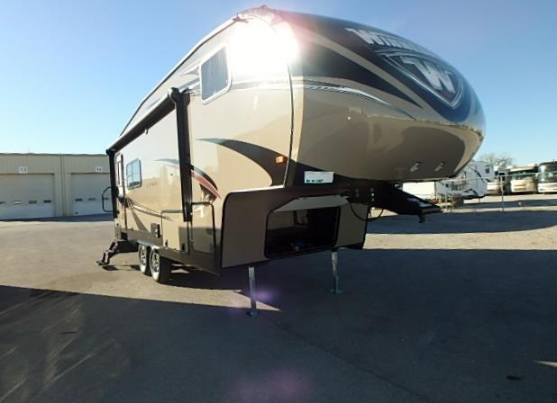 2016 Winnebago Rv Voyage 25rks For Sale In Oklahoma City