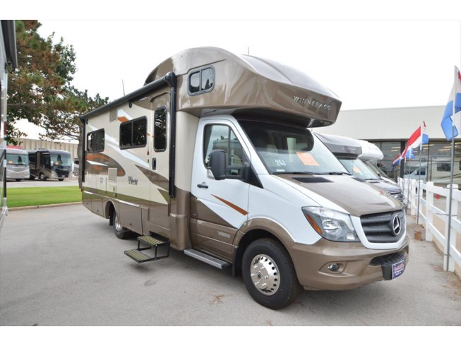 2017 Winnebago Rv View Wm524j For Sale In Oklahoma City