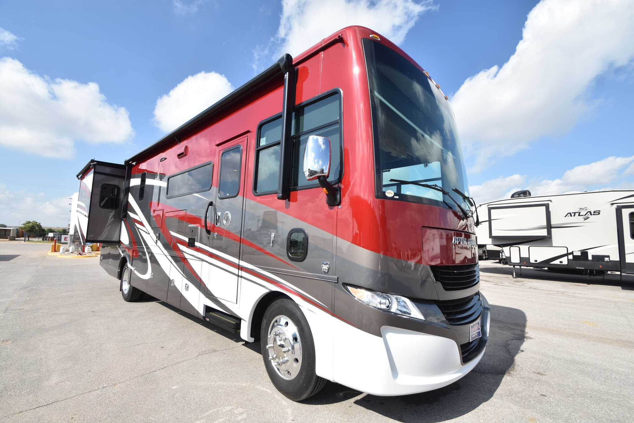 RV For Sale In Texas and Oklahoma | McClain's RV Super Store