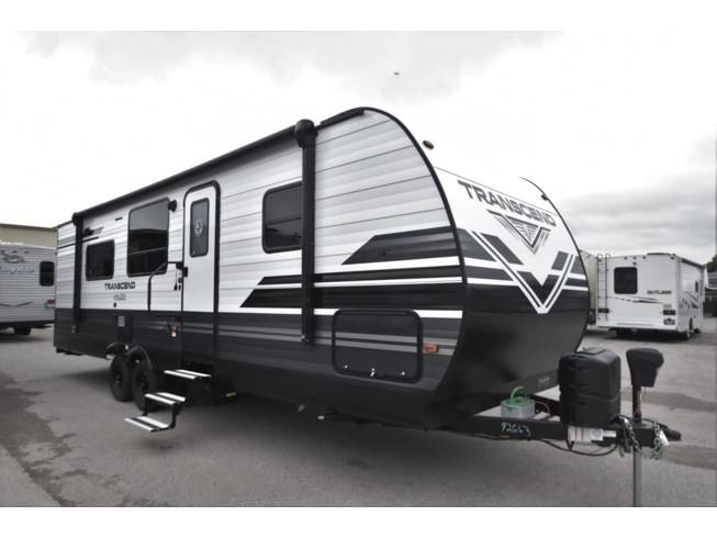 New 2021 Grand Design Transcend Xplor 260RB available in Oklahoma City, Oklahoma