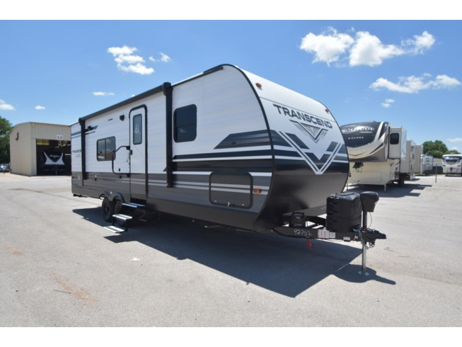 New 2021 Grand Design Transcend Xplor 247BH available in Fort Worth, Texas