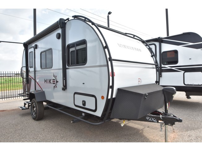New 2021 Winnebago Hike 170S available in Oklahoma City, Oklahoma