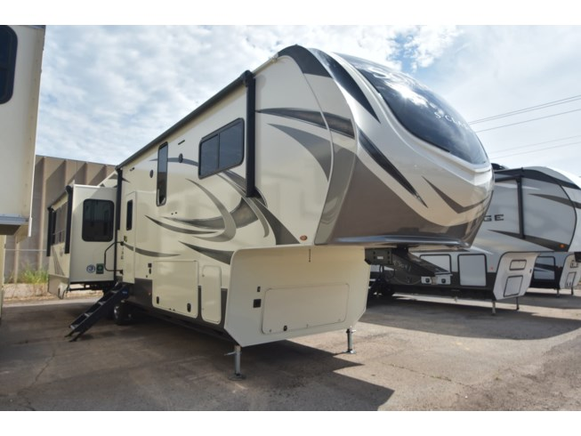 New 2021 Grand Design Solitude S-CLASS 3540GK-R available in Fort Worth, Texas