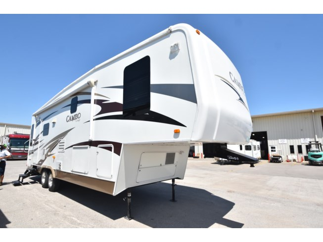 Used 2008 Carriage Cameo 32SB2 available in Oklahoma City, Oklahoma
