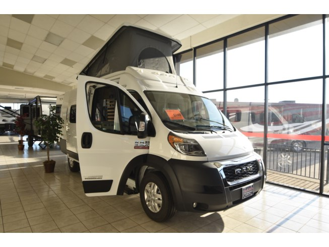 New 2021 Winnebago Solis 59PX available in Oklahoma City, Oklahoma