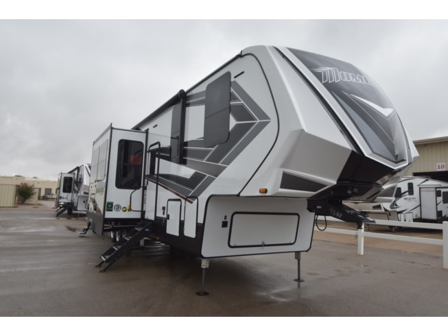 New 2021 Grand Design Momentum 381M-R available in Oklahoma City, Oklahoma