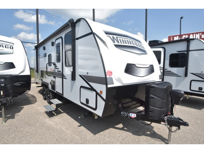 New 2021 Winnebago Micro Minnie 2306BHS available in Oklahoma City, Oklahoma