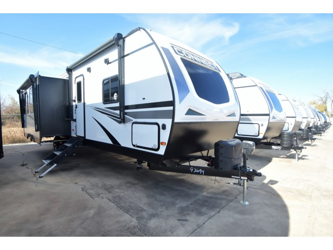 New 2021 K-Z Connect 322BHK available in Oklahoma City, Oklahoma