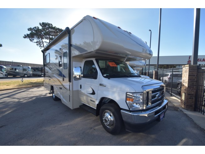 New 2021 Winnebago Minnie Winnie 22R available in Oklahoma City, Oklahoma