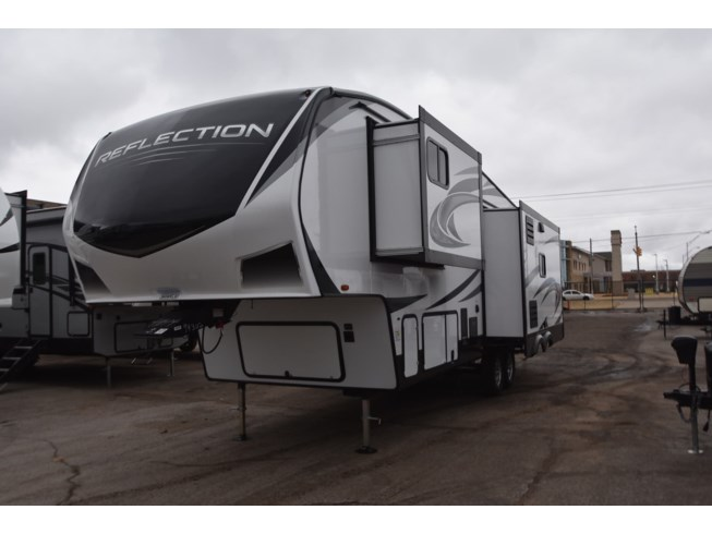 New 2021 Grand Design Reflection 303RLS available in Oklahoma City, Oklahoma