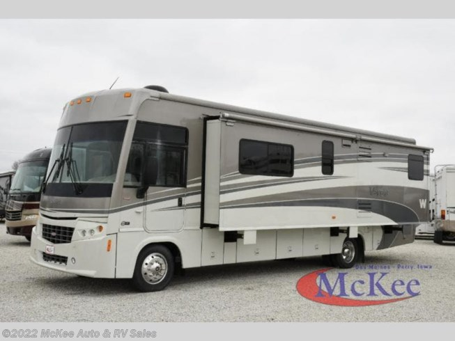 Used 2008 Winnebago Voyage 32H available in Perry, Iowa