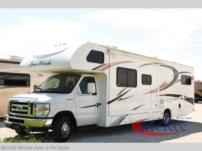 Used 2011 Four Winds International Four Winds 31A available in Perry, Iowa