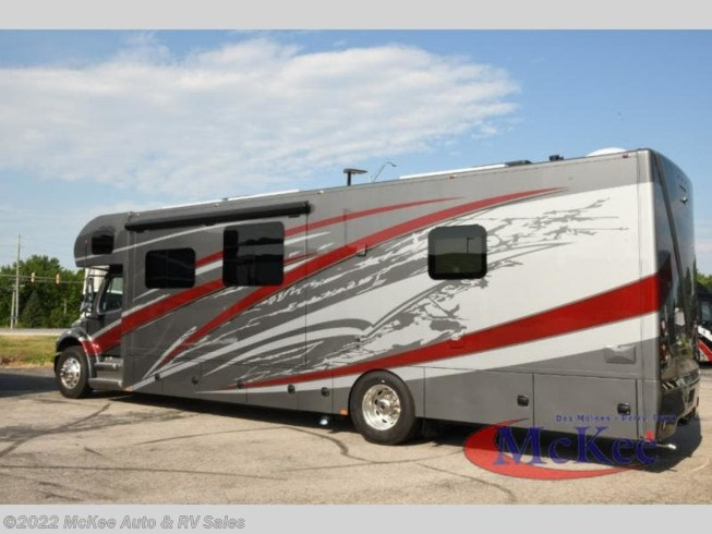 2021 Valencia 38RB by Renegade from McKee Auto & RV Sales in Perry, Iowa