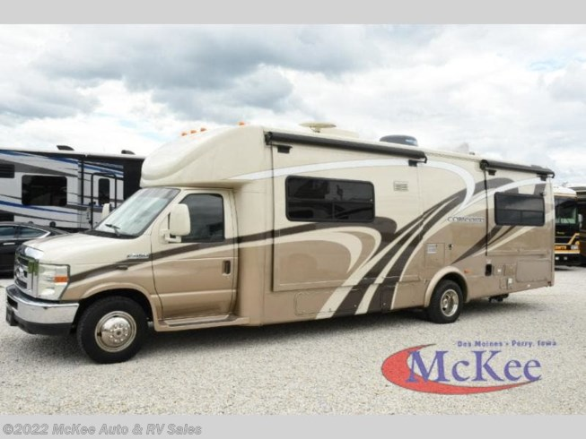 Used 2009 Coachmen Concord 300TS available in Perry, Iowa